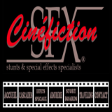 Logo Cinefiction SFX