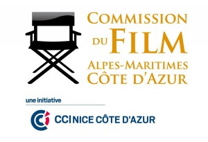 Logo Commission du Film (2)