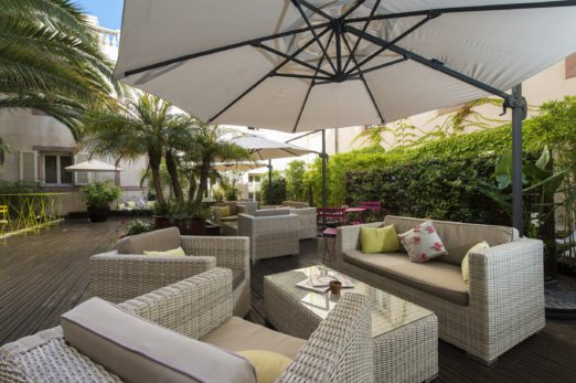 PATIO beau rivage