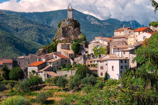 Sigale-Alpes-Maritimes-Provence