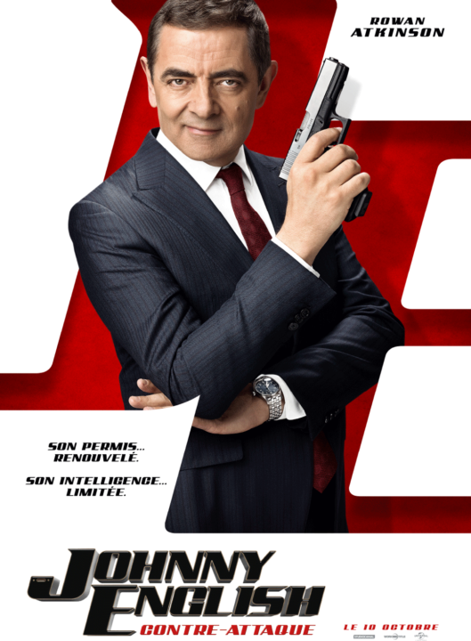 johnny english3